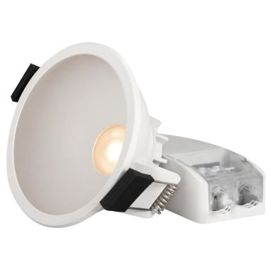Hide-a-Lite Globe G2 Recessed Downlight hvit