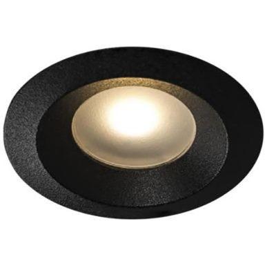 Hide-a-Lite Core Smart Minidownlight 1,2 W, 120°, svart