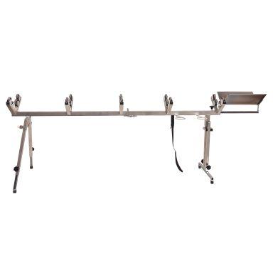 GSP Produktion 286038 Kapbänk för ventilatiosrör