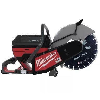 Milwaukee MXF COS350-601 Laikkaleikkuri sis. akun ja laturin