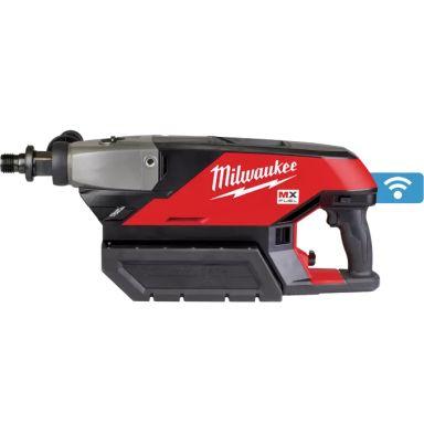 Milwaukee MXF DCD150-302C KIT Diamantboremaskin med 2 batterier, stativ, lader og koffert