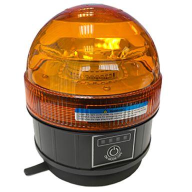 LAP WL6030 Varningsljus med sugkopp och magnet