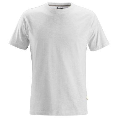 Snickers 2502 T-shirt askgrå