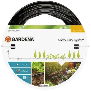 Gardena Micro-Drip-System Dråpeslange uten koblinger