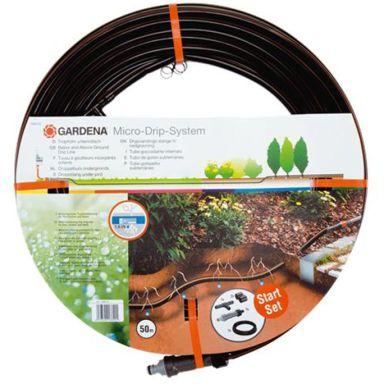 Gardena Micro-Drip-System Tippukasteluletku 50 m