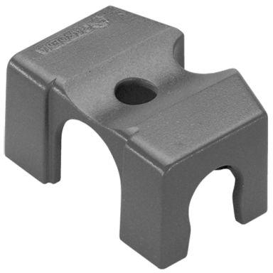 Gardena Micro-Drip-System Rörhållare 13 mm, 2-pack