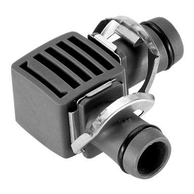 Gardena Micro-Drip-System L-liitin 13 mm, 2 kpl