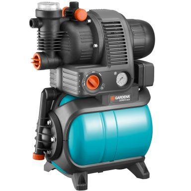 Gardena Comfort 5000/5 Eco Hydroforpumpe