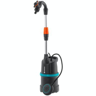 Gardena 4000/1 Pumpe for regnvanntønne