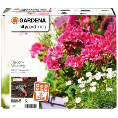 Gardena City gardening Vanningspakke