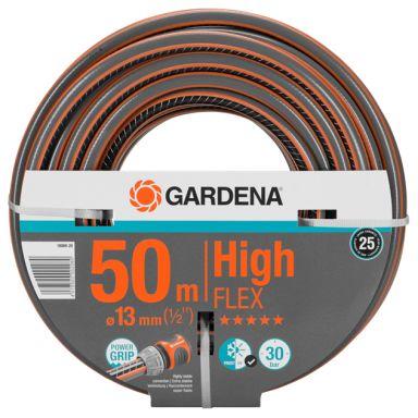 "Gardena Comfort HighFLEX Slang 50 m, 1/2"""