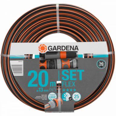 "Gardena Comfort FLEX Slangset 20 m, 1/2"""