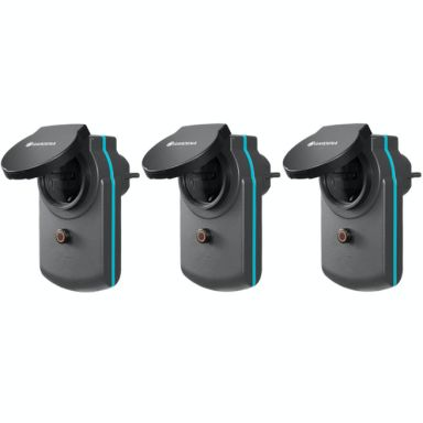 Gardena Smart Power Strömadapter 3-pack