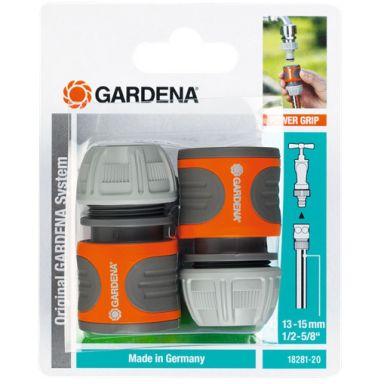Gardena System Slangekoblingspakke