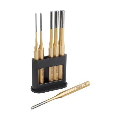 Ironside 102623 Drivdornssats 3-10 mm, 6 delar