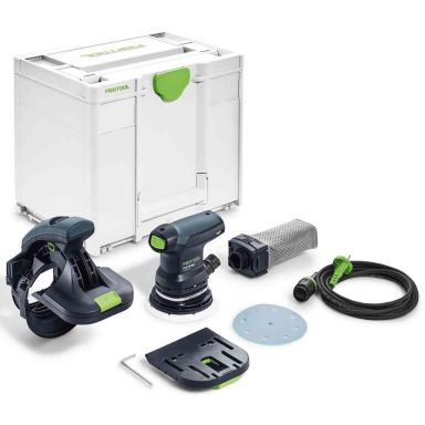 Festool ES-ETS 125 REQ-Plus Kantslip