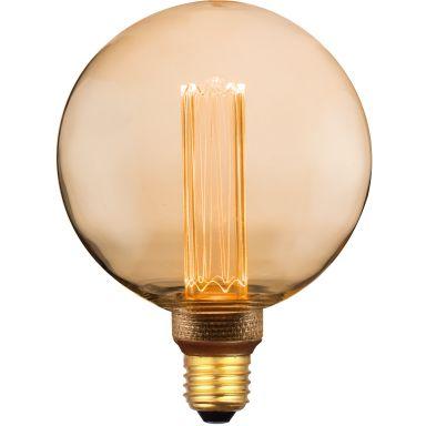 Gelia Deco Glob LED-lampa 120 lm, 2,5 W, E27