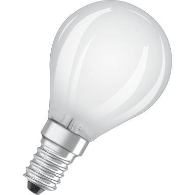 Osram Classic P Retrofit LED-lampa 470 lm, E14, dimbar