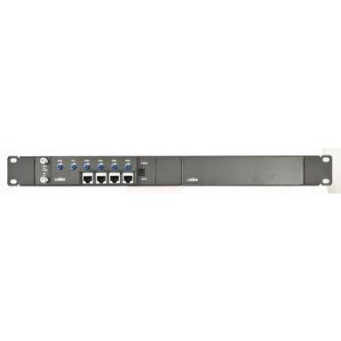 Televes 768013 Panel med blindlock