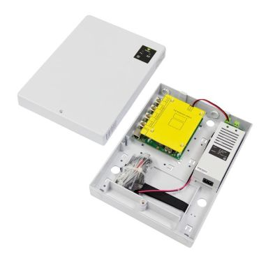 Paxton 113231 Centralapparat smart IP-baserad porttelefon