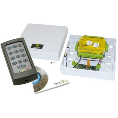 Paxton 112835 Passersystemspaket KP75