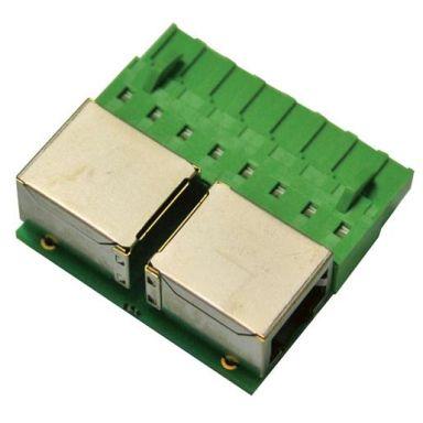 Paxton 112770 Läsarportsmodul 5-pack