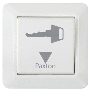 Paxton 112841 Öppningsknapp infälld