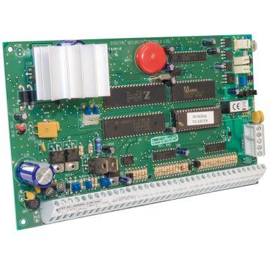 DSC 100071 Kretskort för centralapparat Maxsys