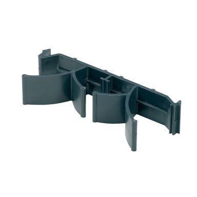 Schneider Electric 5871105 Ledningsholder grå/svart
