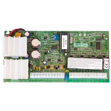 DSC 100022 Utgångskort till MAXSYS