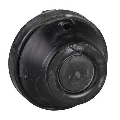 Schneider Electric IMT37308 Gummihylsa svart, CR, IP67