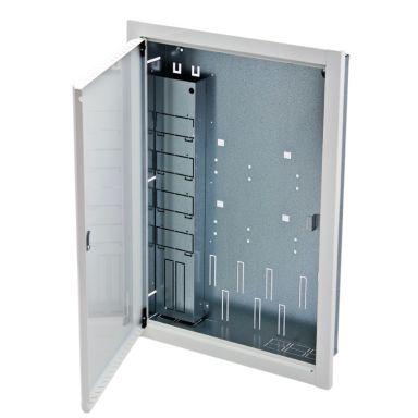 Eldon MED640 Centralapparat 600 x 400 mm, 4x4 platser