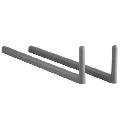 Elfa 478170 Konsolinsats 420 mm, 2-pack