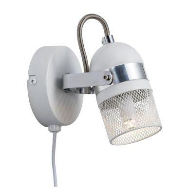 Nordlux AGNES 49881001 Spotlight G9, IP20, metall