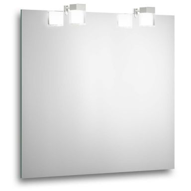 Gustavsberg Artic Spegel 80 x 65 cm