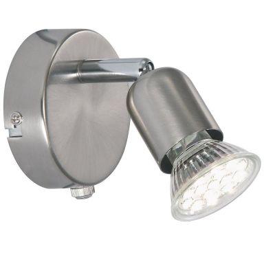 Nordlux AVENUE 76551132 Väggarmatur med LED, 3000K, 230 lm, IP20