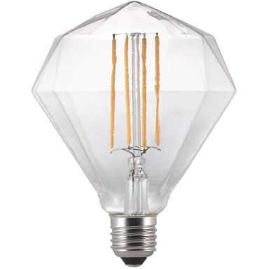 Nordlux AVRA Diamond Clear LED-lampa E27