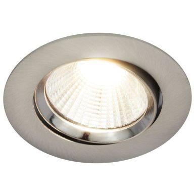 Nordlux DORADO 49400155 Spotlight med 3x5,5W LED, 2700K, IP20