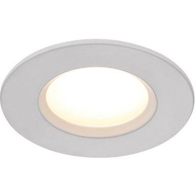 Nordlux DORADO 49410101 Spotlight med 3x5,5W LED, 2700K, IP65