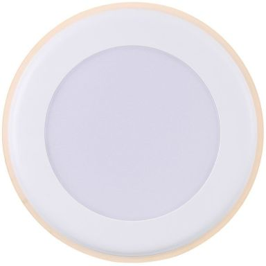 Nordlux ELKTON 47530101 Downlight-valaisin LED, 2700 K, IP20