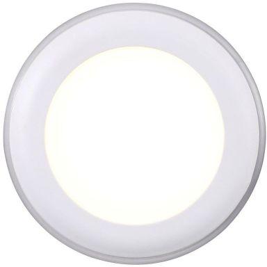 Nordlux ELKTON 47520101 Downlight LED, 2700K, IP20