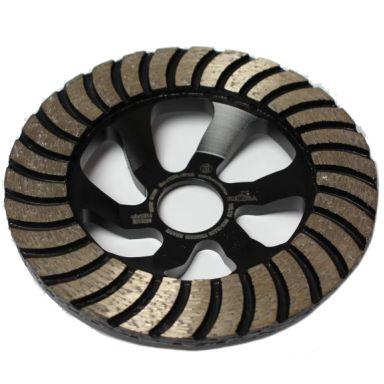 Flexxtra 100221 Slipskål för grov avverkning i hårda material