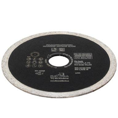 Flexxtra 304739 Diamantklinga 125 mm, helbana