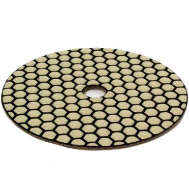 Flexxtra 100277 Diamantslipskiva 125 mm