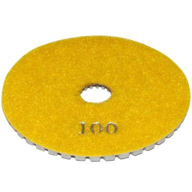 Flexxtra 100252 Slipskiva 100 mm