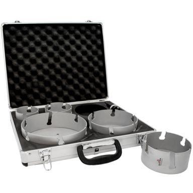 Flexxtra SHS30004 Hålsågsset ventilation