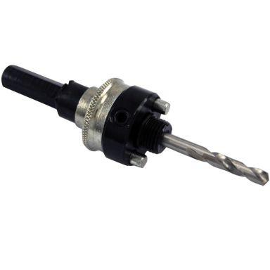 Flexxtra QPA071601 Hålsågshållare