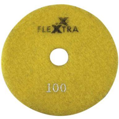 Flexxtra 100170 Slipskiva 125 mm