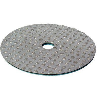 Flexxtra 100287 Diamantslipskiva för grov-, medel- och finslipning
