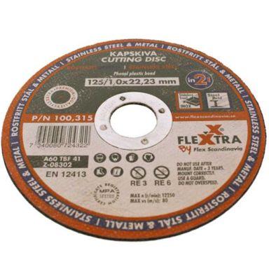 Flexxtra 100315 Katkaisulaikka